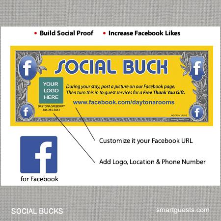 Social Bucks