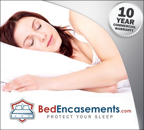 Bed Encasements