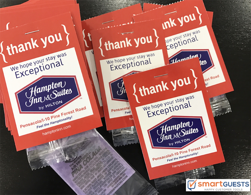 http://www.smartguests.com/images/products_gallery_images/Air_Freshener_Cards_to_thank_and_remind_guests_to_share_feedback.png